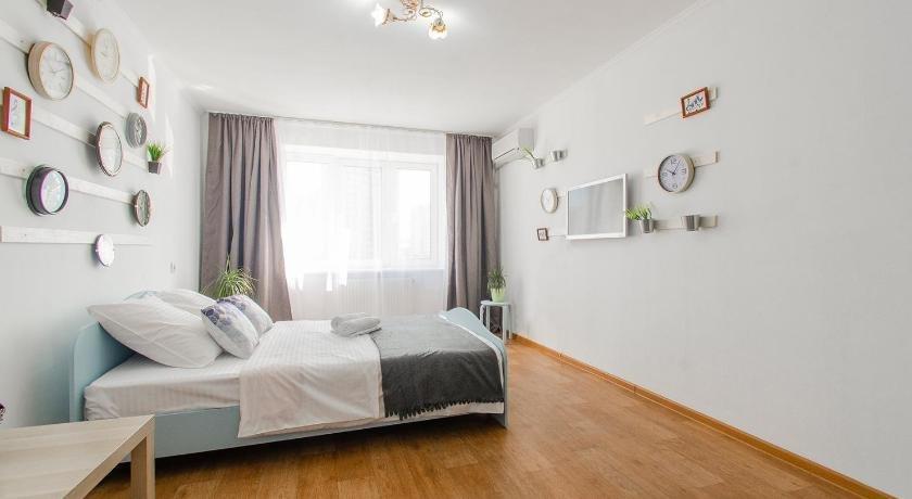 Apartment Cheboksary Chuvashia