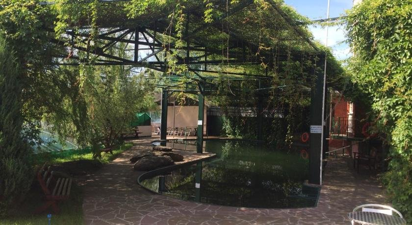 Mini hotel Gavan Nadiezhdy