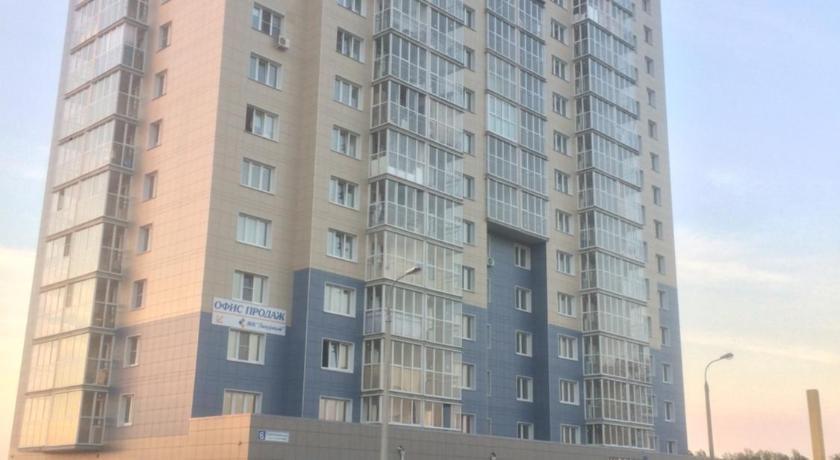 Apartment Lazurny