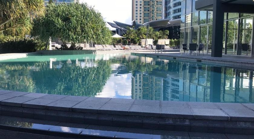 Photo: Private Apartment at Surfers Paradise