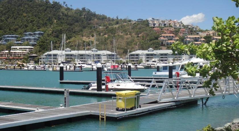 Photo: Boathouse Port of Airlie