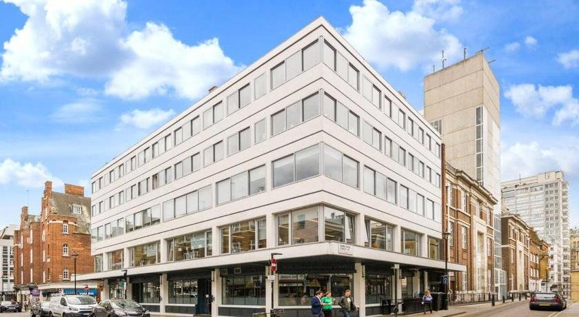 ARCORE Premium Apartments Oxford Street Area