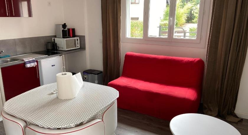 Arceaux Montpellier Apartment