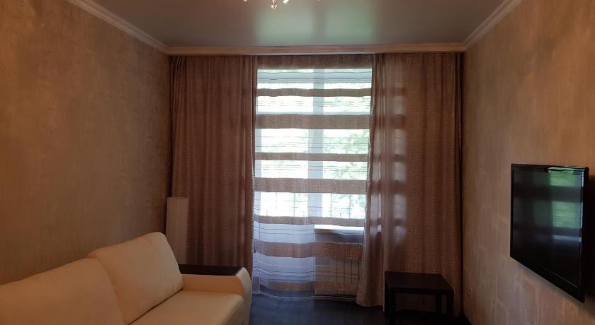 Гостиница-квартира