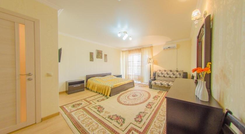 Guest house Aquarel Goryachy Klyuch