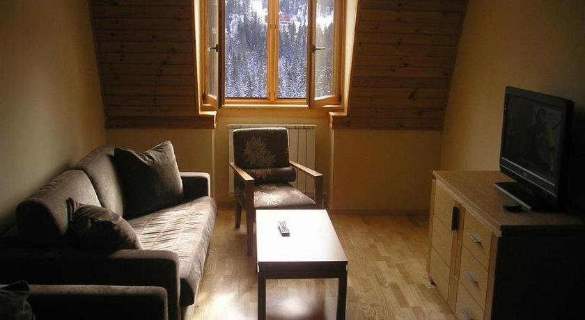 Apartman 205 Vucko