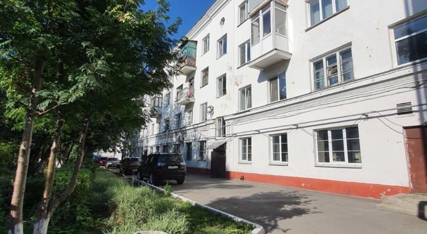 Апартаменты Проспект Калинина 3
