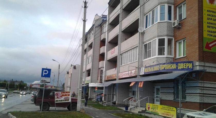Aparthotel Podkova