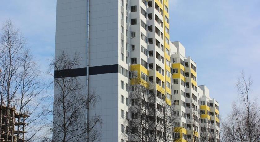 Апартаменты Comfort Timan