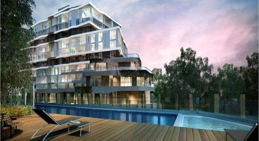 Photo: Riverside Resort Apartment