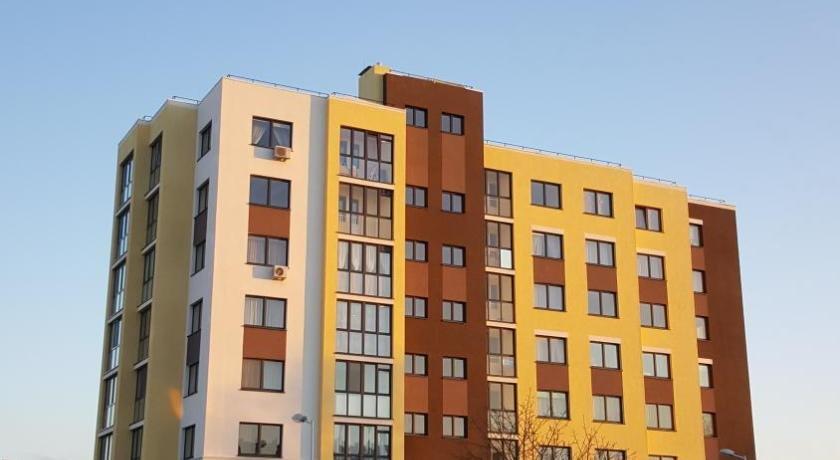 Sea apartments Pionerskiy