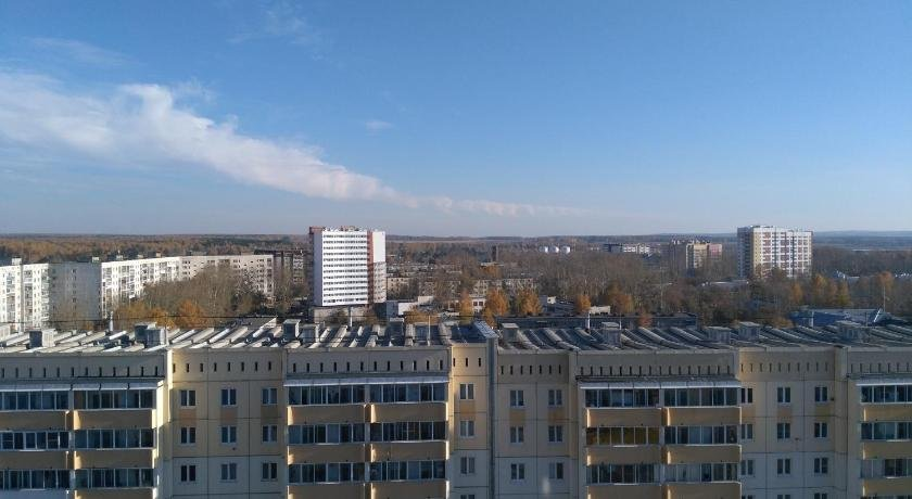 Апартаменты на Ракетной