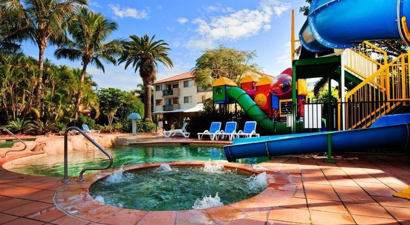 Photo: Superior Apartment in a Unique Resort