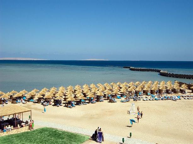 Titanic Beach Spa & Aqua Park - dream vacation