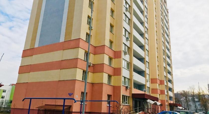 Апартаменты на Бакунина 139