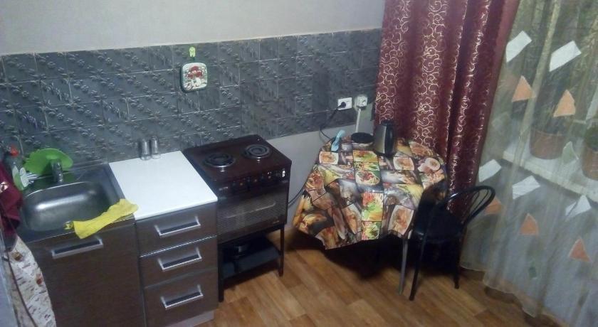 Always at home - Apartments at Sovetskoy Armii 12 block 40