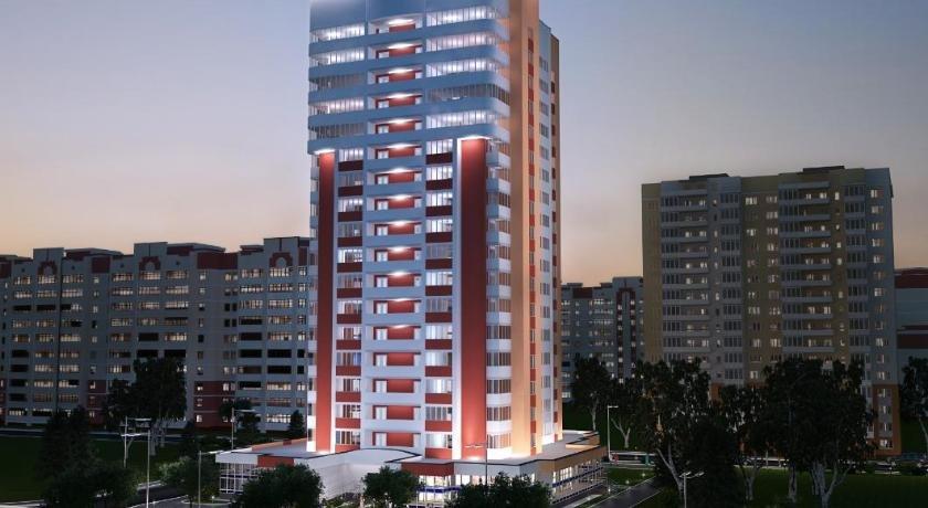 Апартаменты Hvalana