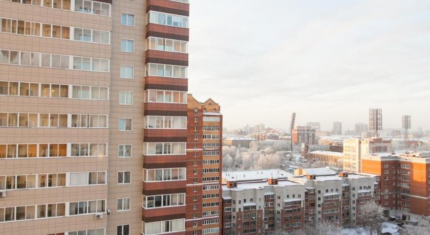 Апартаменты Dormant