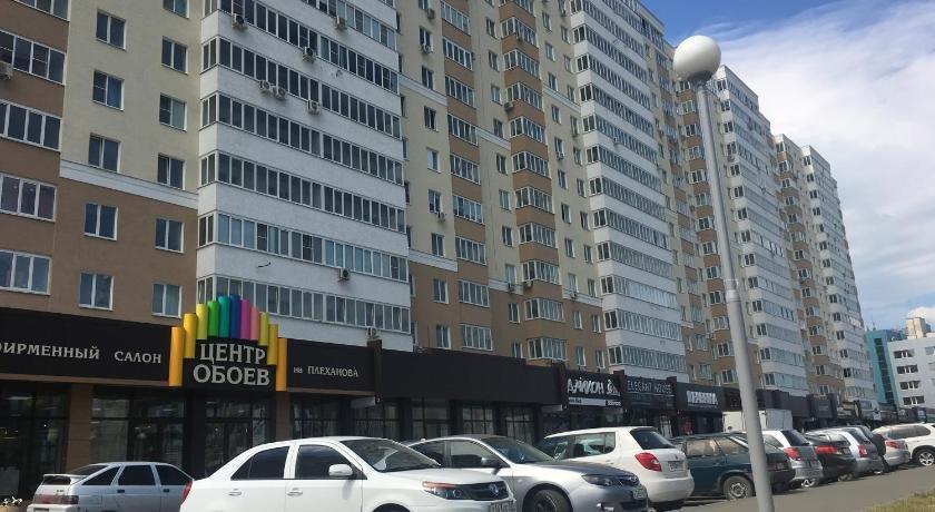 Апартаменты На Плеханова