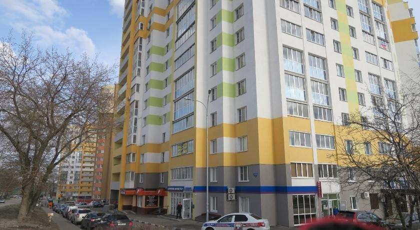 Апартаменты Комфорт на Тамбовской