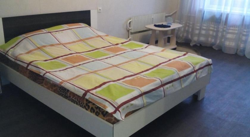 Apartments on solnechniy 7