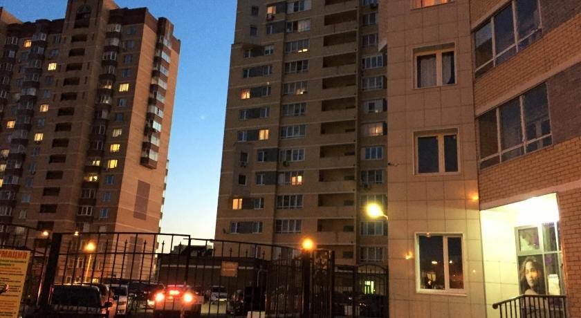 Апартаменты на Троицкой