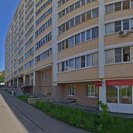 Апартаменты 238