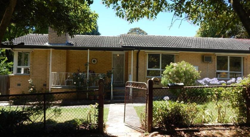 Photo: Laurel House Melbourne
