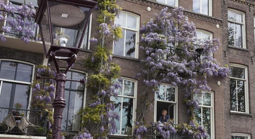 B&B Amsterdam Amstel Apartment