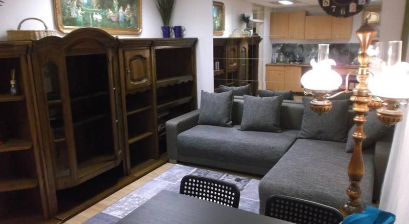 Cozy central place Plauen