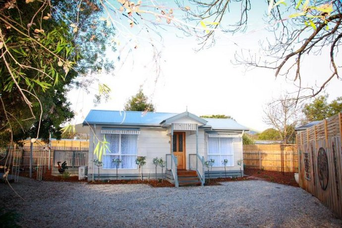 Photo: Secret Cottage Melbourne