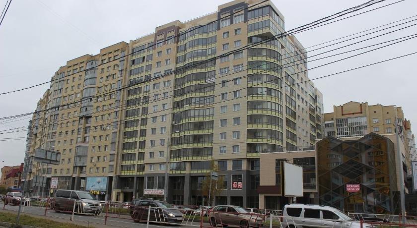 Kvartira v centre Lomonosova 152