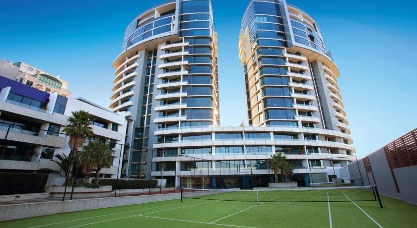Photo: Melbourne Seaviews Pool & Tennis
