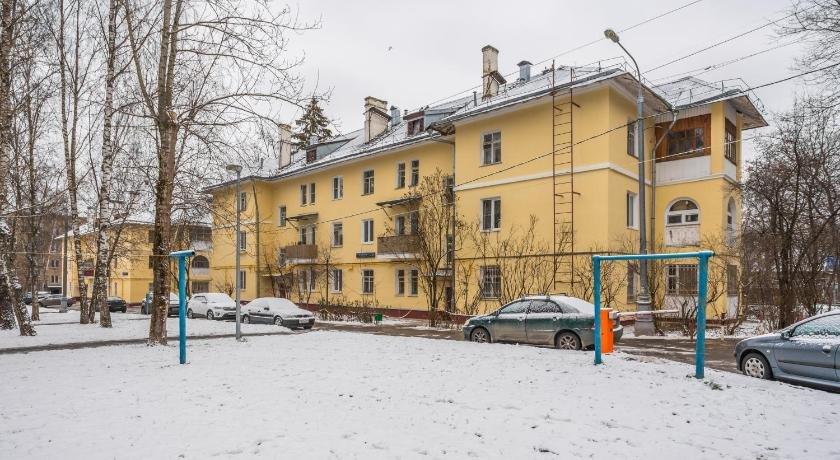 FREEDOM Rooms Vnukovo