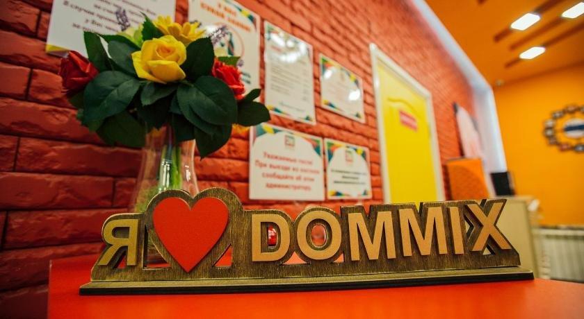 Dommix