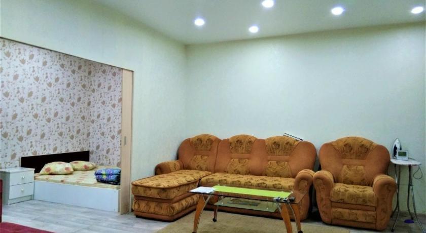 Baunty Studio-Apartment
