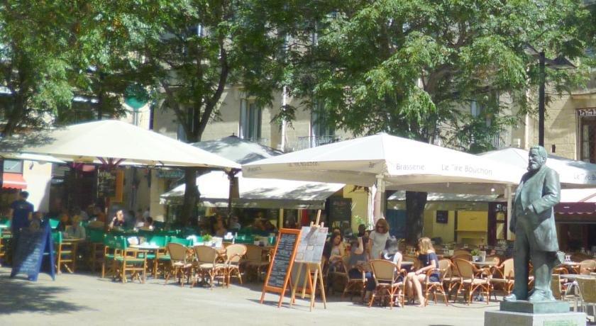 Palais St Guilhem