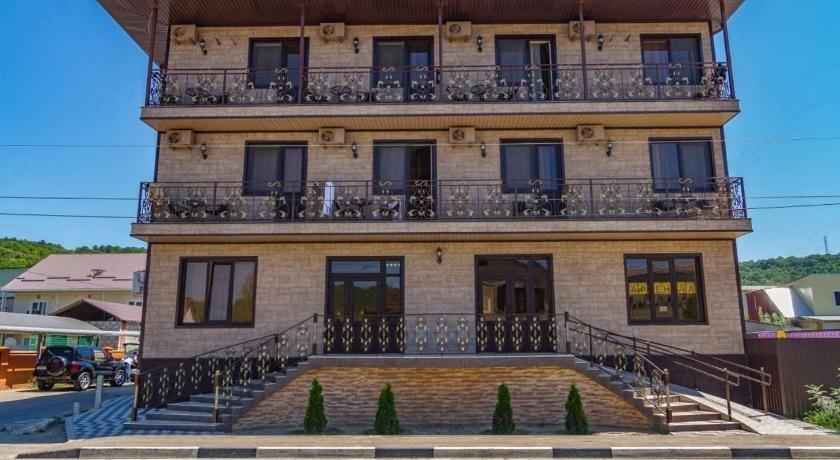 Otel Villa Solntsa