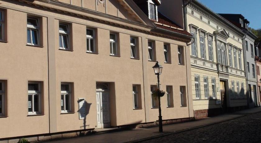 Zimmer Nordhausen