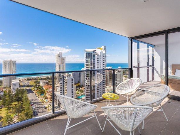 Photo: Premium Ocean View Apartment by Serain Resort