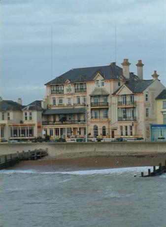 About The Royal Hotel Bognor Regis