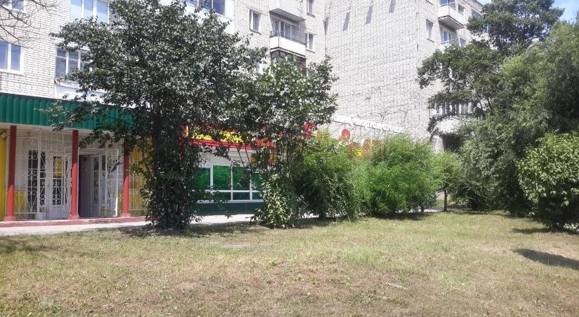 Apartment on Nakhodkinskiy 64