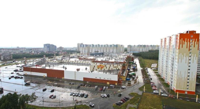 Апартаменты на Усольцева 26