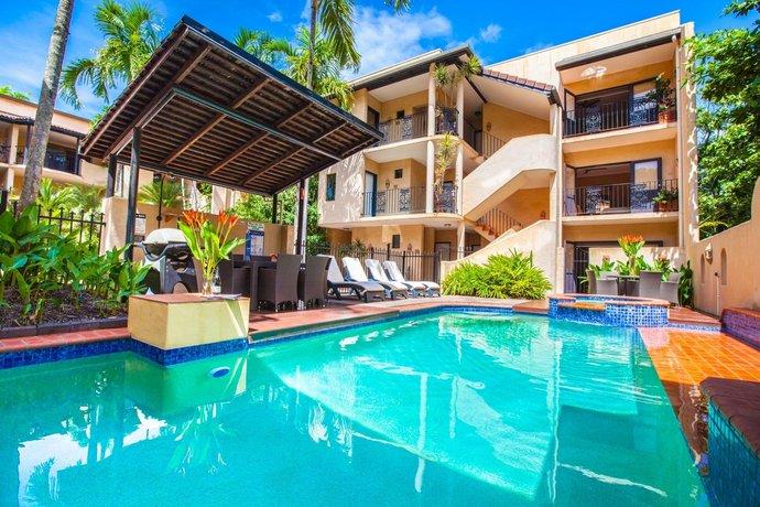 Photo: Villa San Michele Port Douglas