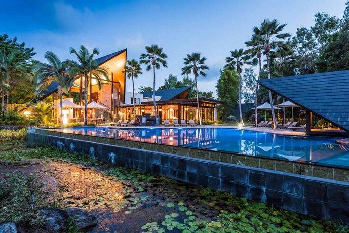 Photo: Niramaya Villas and Spa