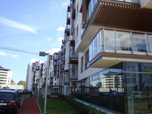 Olympic Park Apartament Sonnigen Suits - dream vacation
