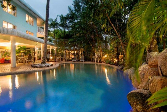 Photo: Port Douglas Outrigger Holiday Apartments