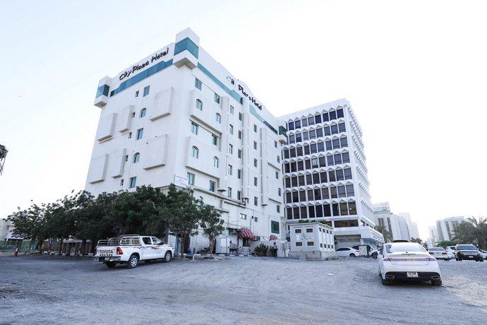 City Plaza Hotel Images
