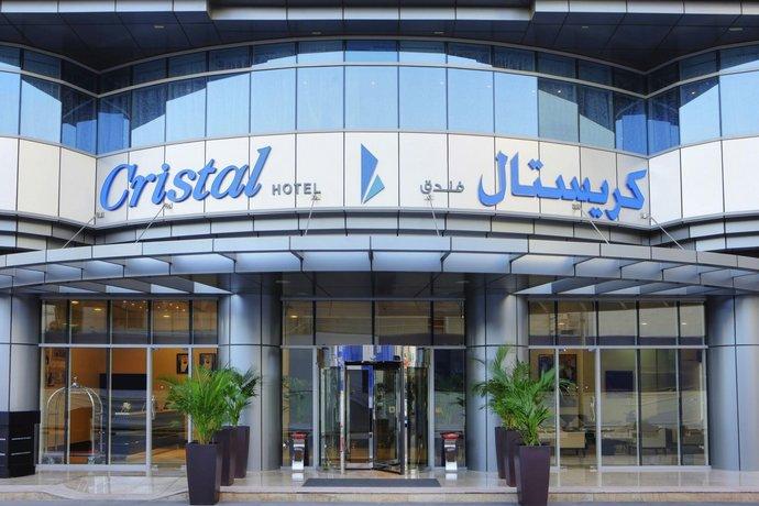 Cristal Hotel Abu Dhabi 이미지