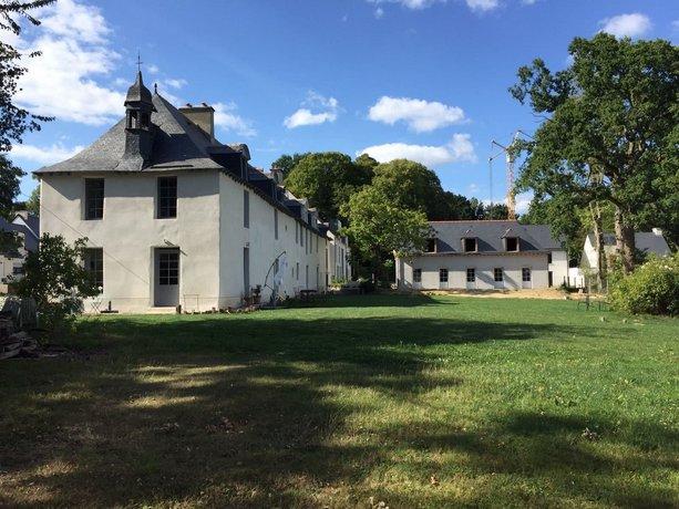 Chateau des Fontenelles Le Deux Images